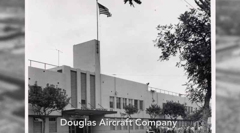 2 Douglas Aircraft Company